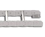 Industrikomponenter A/S - Kabelkæder Stål 35LT