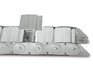 Industrikomponenter A/S - Kabelkæder Stål 35NC