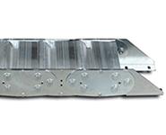 Industrikomponenter A/S - Kabelkæder Stål 40C