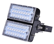 Industrikomponenter A/S - LED Floodlight CO-T300-100W