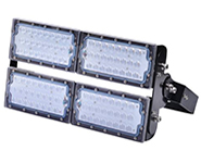 Industrikomponenter A/S - LED Floodlight CO-T300-200W