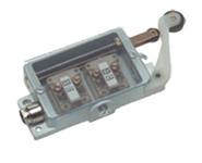 Industrikomponenter A/S - Roller Pin Kontakt H2