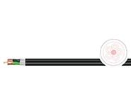 Industrikomponenter A/S - Kabler - Festoonflex Pur HF