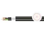 Industrikomponenter A/S - Kabler - Festoonflex C-Pur-HF