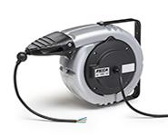 Industrikomponenter A/S - Kabeltromler 6000 PRL IP65