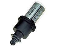 Industrikomponenter A/S - Belysning- Maskinlamper - rørarmatur -Lumolux K2