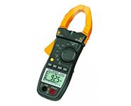 Industrikomponenter A/S - Multimetre KM040