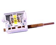 Industrikomponenter A/S - Roller Pin Kontakt S1