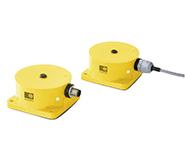 Industrikomponenter A/S - Transportbånd - Sidevandringskontakter - SBW 501/601