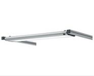 Industrikomponenter A/S - Arbejdsbelysning - Arbejdssystem - Tameto Integreret