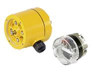 Industrikomponenter A/S - Transportbånd Hastighedsvagte EOG