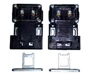 Industrikomponenter A/S - Sikkerhedsafbryder-WZF