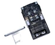 Industrikomponenter A/S - Sikkerhedsafbryder-WZF2