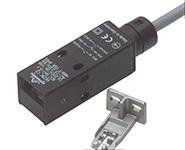 Industrikomponenter A/S - Sikkerhedsafbryder-WZK