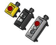 Industrikomponenter A/S - TER - Krantryk-Hængetryk - VICTOR
