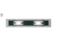 Industrikomponenter A/S - Arbejdsbelysning - Integreret Armatur - Mach LED Pro