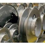 Industrikomponenter A/S - Kabeltromler - Spring Kabeltromler