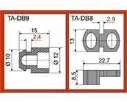 Industrikomponenter A/S - Tilbehør