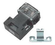 Industrikomponenter A/S - Elevatorkomponenter - Dørkontakter WZ