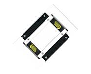 Industrikomponenter A/S - Beslyning - Maskinlamper - Indbyggede Armaturer - AuLED 30