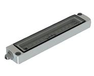 Industrikomponenter A/S - Belysning - Maskinlamper - Påbygningsarmatur - AuLED 50