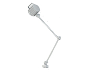 Industrikomponenter A/S - belysning - maskinlamper - Spot - BetaLED G