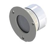 Industrikomponenter A/S - Beslysning - Maskinlamper - Indbyggede Armaturer - LEDSpot