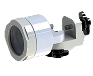 Industrikomponenter A/S - belysning - maskinlamper - Spot LED 3 x 3