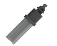 Industrikomponenter A/S - Belysning - Maskinlamper - Rørarmatur -LumoLED K2