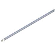 Industrikomponenter A/S - Belysning - Maskinlamper - Løfteplatform Armaturer - LumoLED S3 (PC)