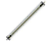 Industrikomponenter A/S - Belysning -Maskinlamper - Påbygningsarmatur - setroline