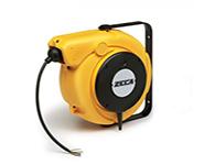 Industrikomponenter A/S - Kabeltromler 5000XF