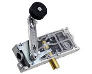Industrikomponenter A/S Elevatorkomponenter - Dørlåse - CL(F)