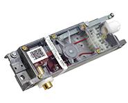 Industrikomponenter A/S Elevatorkomponenter - Dørlåse - DLF1/DL1