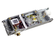 Industrikomponenter A/S Elevatorkomponenter - Dørlåse -DL(F) 1 EN81-21
