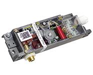 Industrikomponenter A/S Dørlåse DLF1-MO