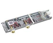 Industrikomponenter A/S Elevatorkomponenter - Dørlåse -DL(F) W