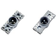 Industrikomponenter A/S - Elevatorkompoenter - Dørlåse - Låsebøsning BE & BE7