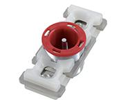 Industrikomponenter A/S - Elevatorkompoenter - Dørlåse - Låsebøsning BL-V