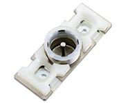 Industrikomponenter A/S - Elevatorkomponenter - Dørlåse - Låsebøsning BS-V