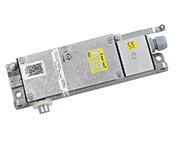 Industrikomponenter A/S Elevatorkomponenter - Dørlåse -DL(F) WV