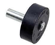 Industrikomponenter A/S - Elevatorkompoenter - Dørlåse - Gummirulle G45/G60/G...