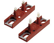 Industrikomponenter A/S - Elevatorkomponenter - Drkontakter - PZ18/PZ21/DZ18/DZ21