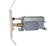 Industrikomponenter A/S - Elevatorkomponenter - Låseløfter - EMT13-W