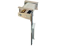 Industrikomponenter A/S - Elevatorkomponenter - Låseløfter - EMT 19