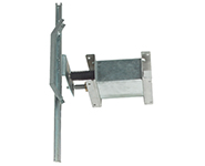 Industrikomponenter A/S - Elevatorkomponenter - Låseløfter - EMT19-W