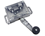 Industrikomponenter A/S - Elevatorkomponenter - Limit Switch - FES-EX
