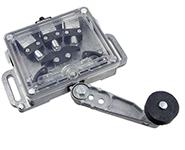 Industrikomponenter A/S - Elevatorkomponenter - Limit Switch - US-EX