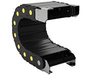 Industrikomponenter A/S - Kabelkæder Sliding 478PU