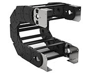 Industrikomponenter A/S - Kabelkæder Heavy H100SC